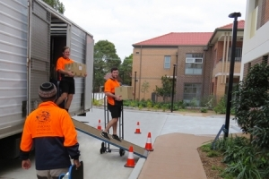 Removalist South Sydney