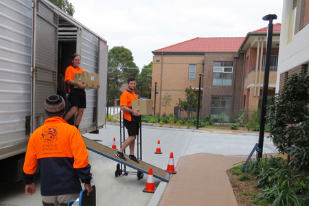 Removalists Eastern Suburbs