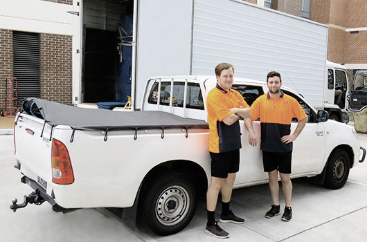 Furniture Removalist in Sydney