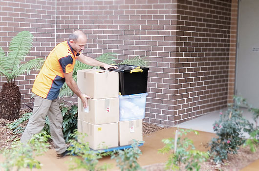 Furniture Removal Sydney