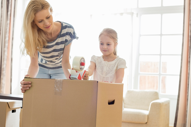 Six Handy Tips to Manage a Interstate House Removal